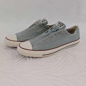 Converse All Star Low Top Shoes Mens 13